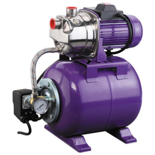 Насосная станция Termica Comfortline APS 80 (800 Вт) насосная станция aquamotor aps arjet 80 24 550 вт