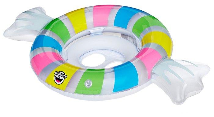 Круг надувной детский BigMouth Candy BMLF-0008