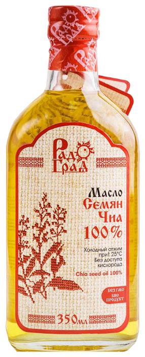 РадоГрад Масло семян чиа