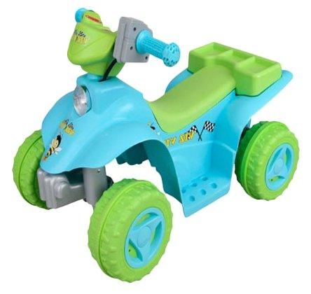 Pilsan Квадроцикл Mini ATV