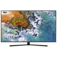 Телевизор Samsung UE43NU7400