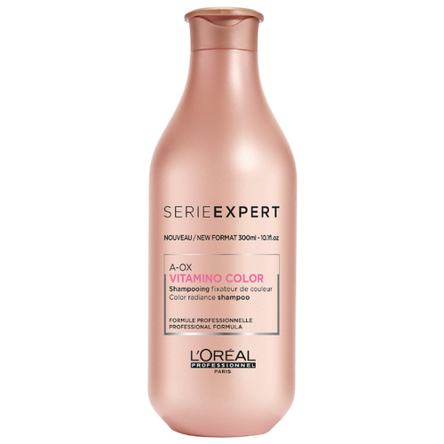 LOreal Professionnel шампунь Expert Vitamino Color A-OX 300 млШампуни<br>