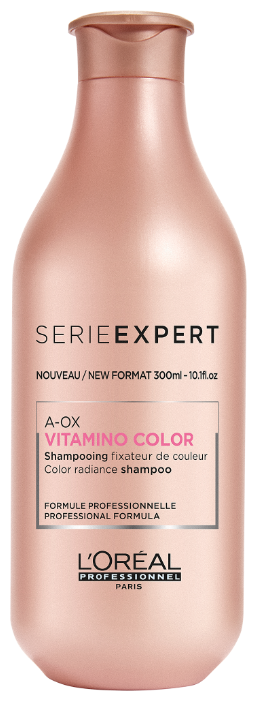 L'Oreal Professionnel шампунь Expert Vitamino Color A-OX