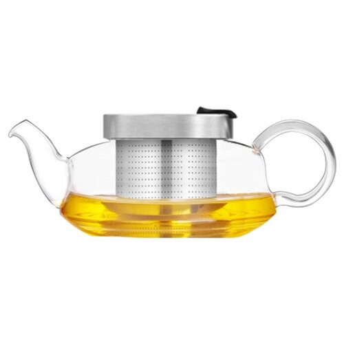 Veitron Чайник заварочный стеклянный YP06 360 мл прозрачныйЗаварочные чайники<br>