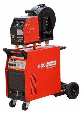 Сварочный аппарат HDC Kansas 350