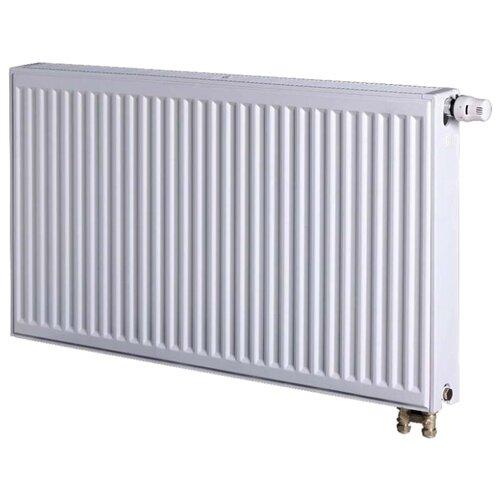 Радиатор панельный сталь Kermi FTV(FKV) 22 500 1200 теплоотдача 2169.6 Вт, подключение нижнее (справа) RAL 9016