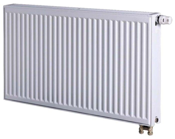 Радиатор стальной Kermi FTV(FKV) 22 500