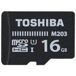 Карта памяти Toshiba THN-M203K*0EA--