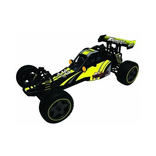 Багги KidzTech Пантера (84061) 1:24 25 см черный/желтый