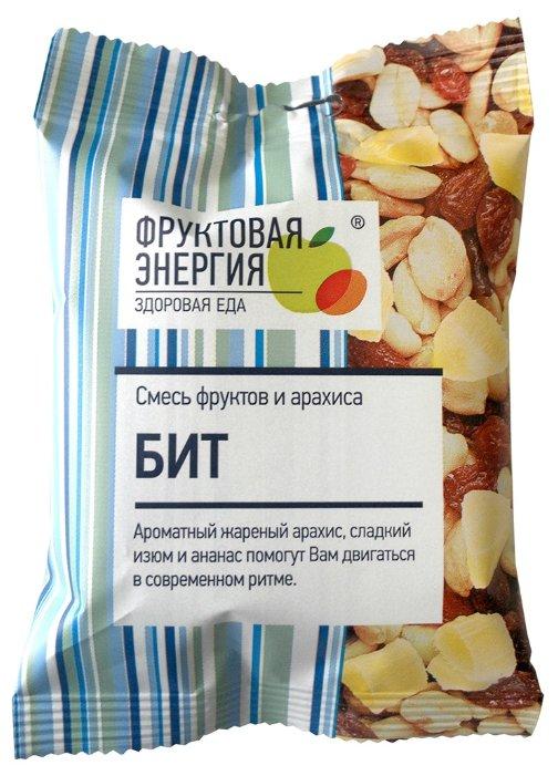 Смесь орехов и сухофруктов Фруктовая Энергия Бит 55 г