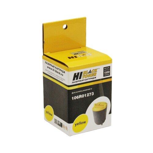 Фото - Картридж Hi-Black HB-106R01273, совместимый картридж hi black hb tk 5240m совместимый