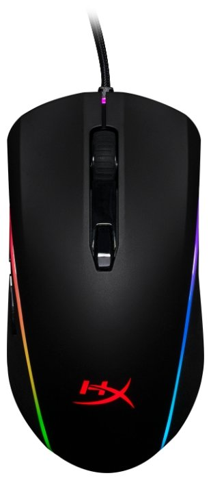 Мышь HyperX Pulsefire Surge Black USB