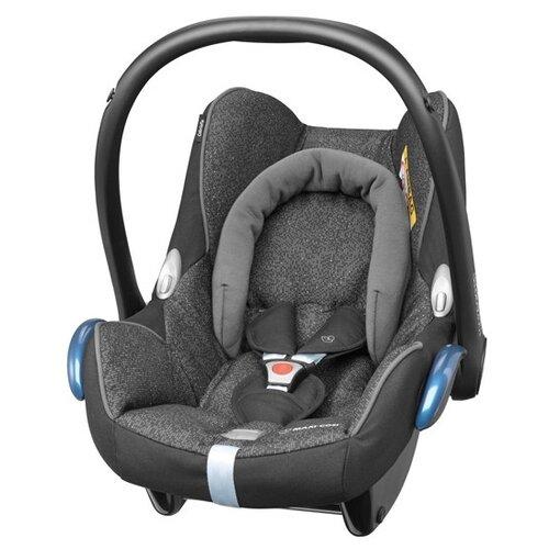 цена на Автокресло-переноска группа 0+ (до 13 кг) Maxi-Cosi CabrioFix, Triangle black