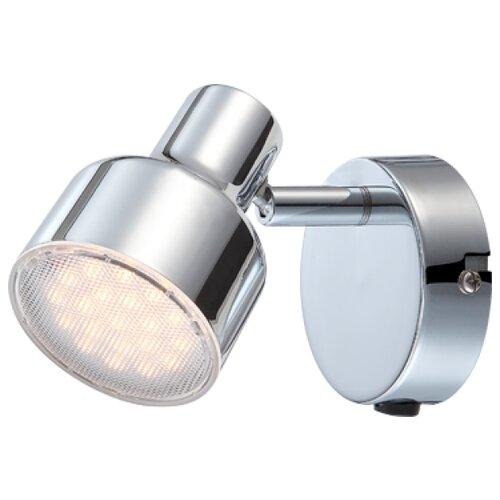 Бра Globo Lighting Rois 56213-1, с выключателем, 4 Вт спот globo rois 56213 3