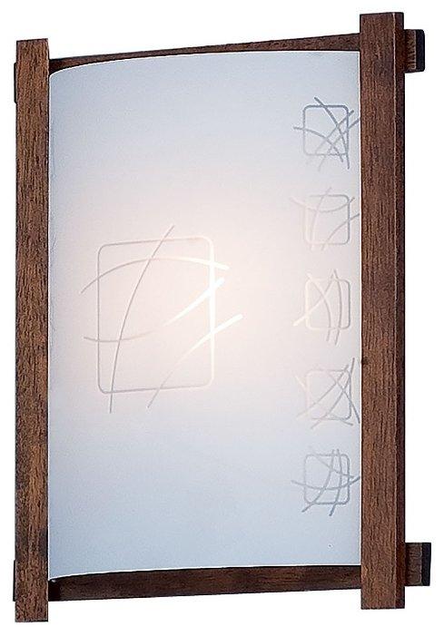 Светильник Citilux CL921021R 9 см