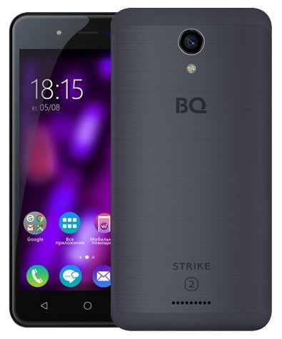 BQ Смартфон BQ BQ-5057 Strike 2