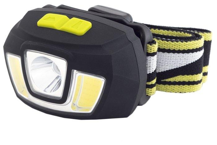 Налобный фонарь Яркий Луч LH-160A