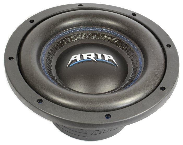 Автомобильный сабвуфер ARIA BB-10D2