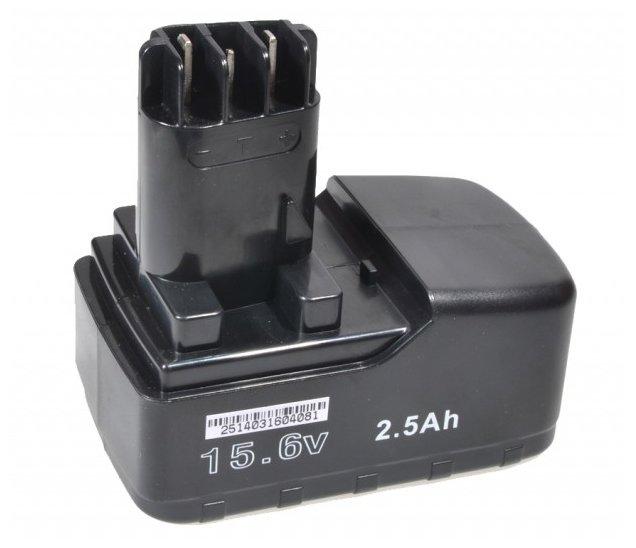 Аккумуляторный блок Pitatel TSB-105-MET15.6-25M 15.6 В 2.5 А·ч
