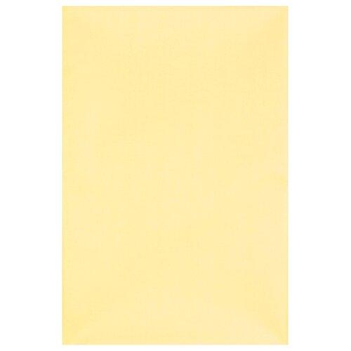 Многоразовая клеенка Чудо-Чадо подкладная без окантовки 70х100 желтый 1 шт. колорит клеенка подкладная без окантовки цвет белый красный голубой 70 х 100 см