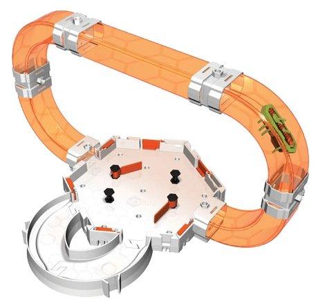 Трек Hexbug Nano V2 Gravity Loop Neon