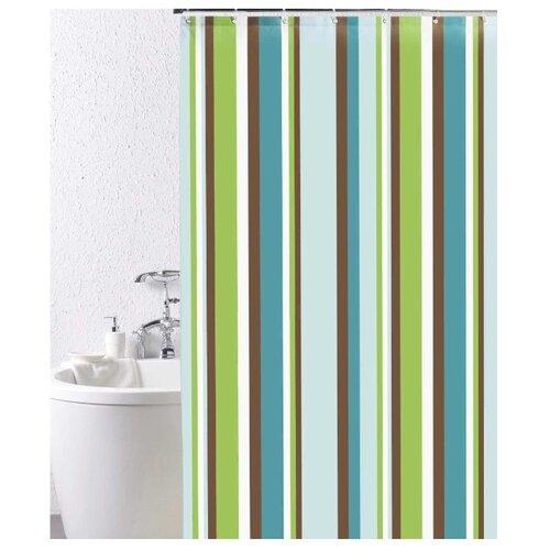 Штора для ванной IDDIS 199P200i11 200x200