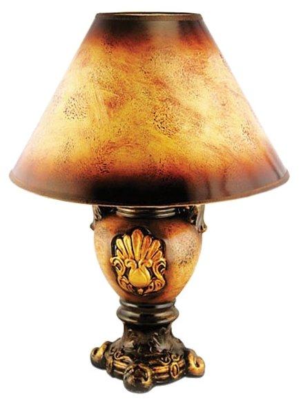 Настольная лампа Lucia Амфора Голд 403