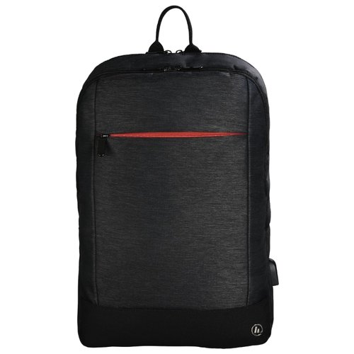 Рюкзак HAMA Manchester Notebook Backpack 15.6 black цена 2017