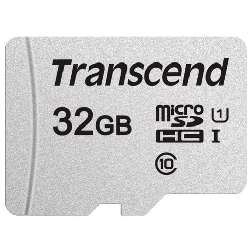 Карта памяти Transcend microSDHC 300S Class 10 UHS-I U1 32GB + SD adapter (TS32GUSD300S-A) barb raveling i deserve a donut and other lies that make you eat a christian weight loss resource