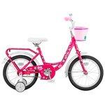 Детский велосипед STELS Flyte Lady 14 Z011 (2018)