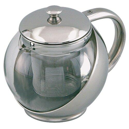 Rainstahl Заварочный чайник 7201-90 RS\TP 900 мл, стальной заварочный чайник 1 3 л colombo надин c2 tp k6957al