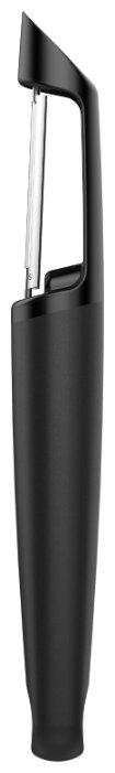 FISKARS Овощечистка Functional Form с поворотным лезвием 17 см