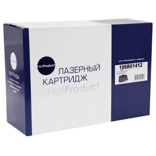 Фото - Картридж Net Product N-106R01412, совместимый картридж net product n ce401a совместимый
