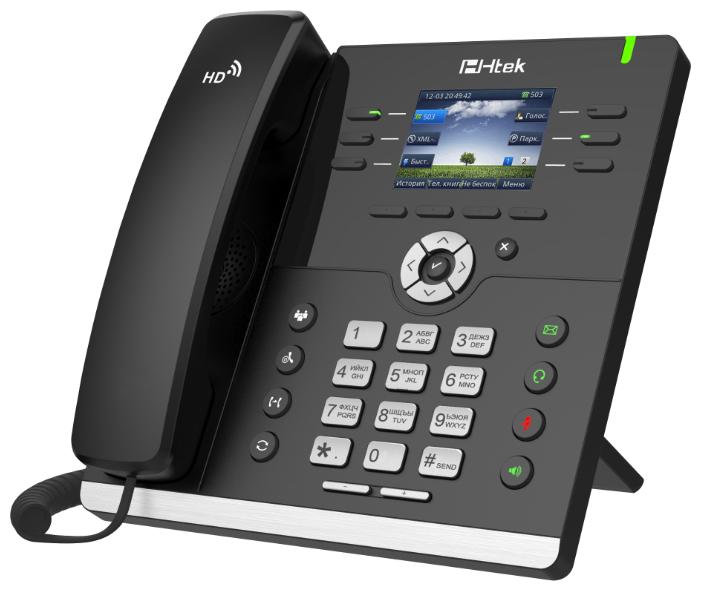 VoIP-телефон Hanlong UC923