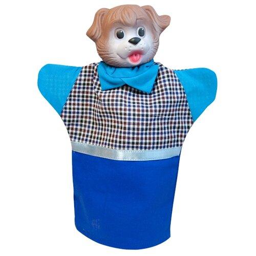 Русский стиль Кукла-перчатка Пес, 11110