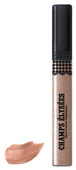 Vivienne Sabo Блеск для губ с эффектом объема Champs Elysees