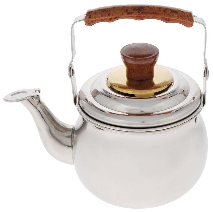 23509 Mayer&Boch Чайник для кипячения 0,9 л