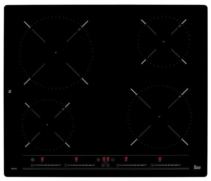 Индукционная варочная панель TEKA IB 6415 (10210160)
