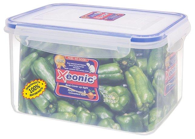 Xeonic Контейнер для пищевых продуктов 810019