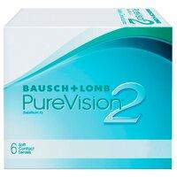 Bausch & Lomb PureVision 2 HD (6 линз)