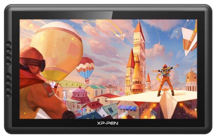 Интерактивный дисплей XP-PEN Artist 16 Pro