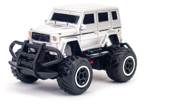 Внедорожник Pilotage Minicross Car (RC61088/RC60895) 1:43 13.5 см