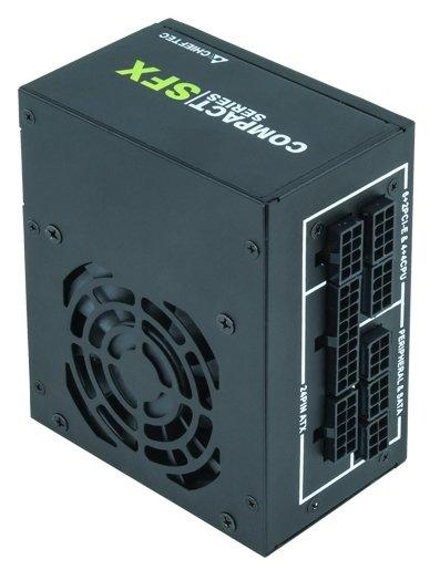 Блок питания Chieftec CSN-650C 650W