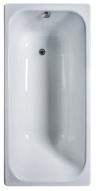 Отдельно стоящая ванна Универсал Ностальжи 160x75