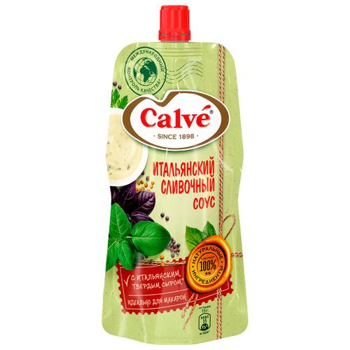 Соус Calve Итальянский сливочный, 230 гСоусы<br>