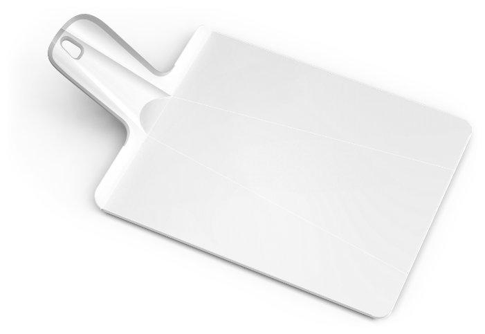 Пластиковая разделочная доска, 29 × 20,5 см NADOBA, 722212, серия Oktavia