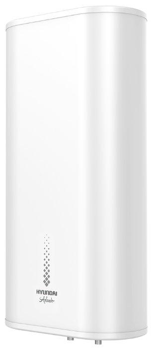 Накопительный водонагреватель Hyundai H-SWS14-50V-UI555
