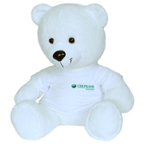 Мягкая игрушка Мишка большой белыйИгрушки и сувениры<br>