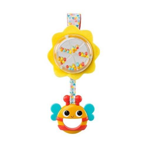 Купить Подвесная игрушка Bright Starts Пчелка (11119), Подвески