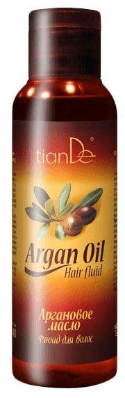 TianDe Флюид для волос с аргановым маслом
